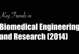 Key Trends in Biomedical Engineering : A look back at EMBC 2014